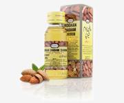 Миндальное масло Roghan Badam Shirin, 25мл